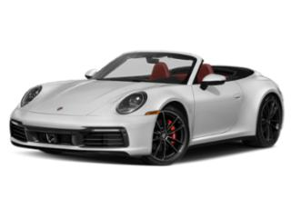 Lease 2020 911 Carrera 4S Cabriolet $1,429.00/mo