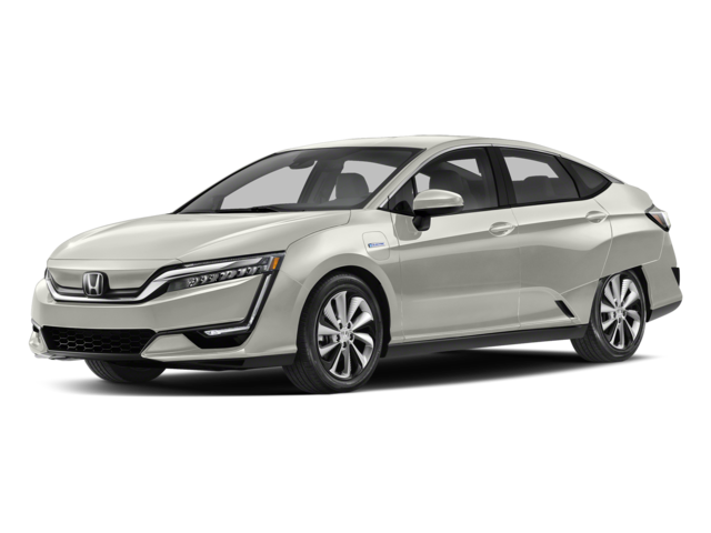 2017 Honda Clarity Electric Sedan