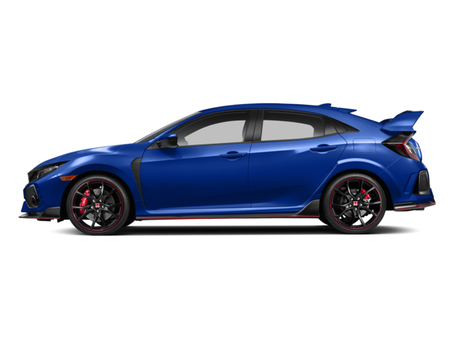 2017 Honda Civic Type R Touring Manual