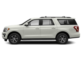 Expedition Max Platinum 4x4
