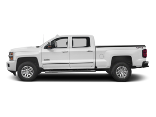 "Silverado 3500HD 2WD Crew Cab 153.7"" High Country"