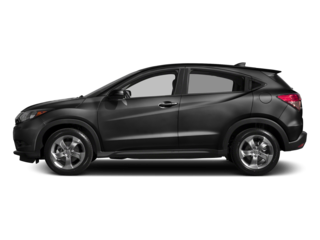 HR-V EX 2WD Manual