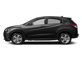 HR-V LX 2WD Manual