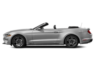 Mustang EcoBoost Convertible
