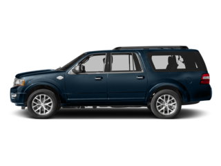 Expedition EL King Ranch 4x2