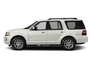 Expedition Limited 4x2