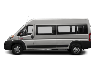 "ProMaster Window Van 2500 High Roof 159"" WB"