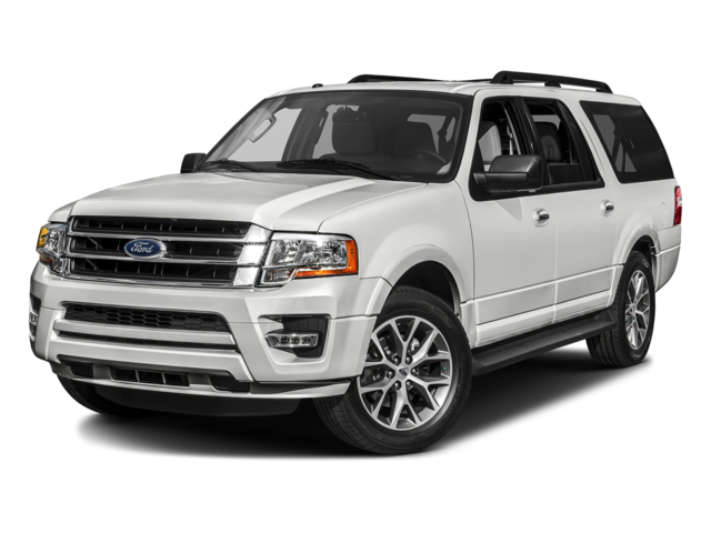 2016 Ford Expedition EL 2WD 4dr XLT
