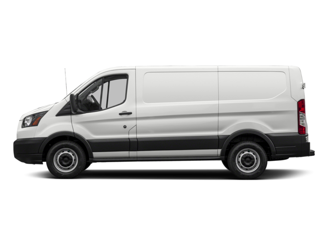 2016 Ford Transit Cargo Van undefined