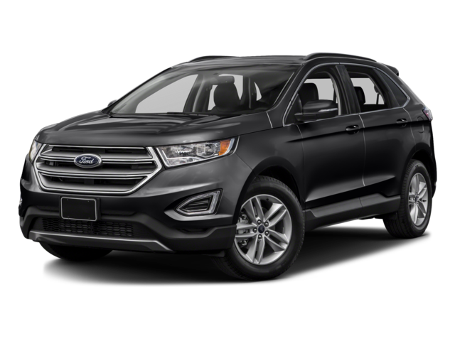2016 Ford Edge 4dr SE AWD