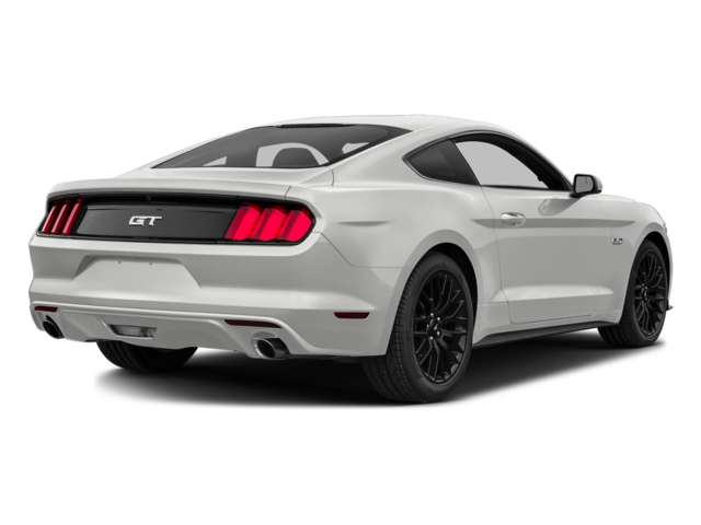 2016 Ford Mustang 2dr Fastback GT