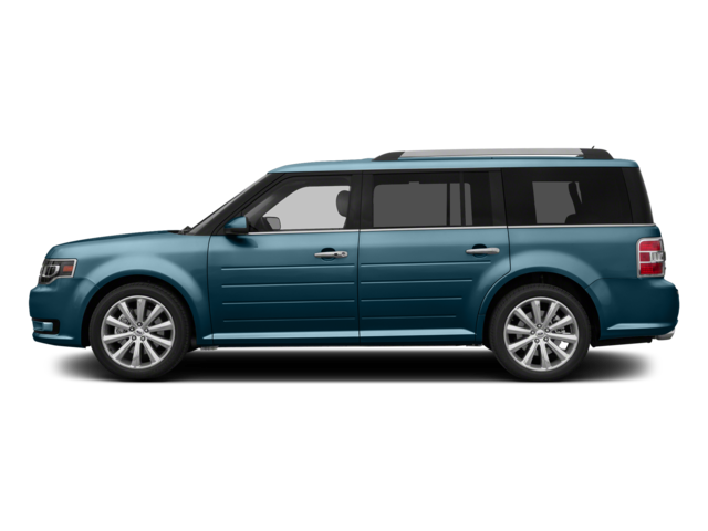 2016 Ford Flex 4dr Limited AWD
