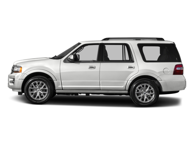 2016 Ford Expedition 4WD 4dr Limited
