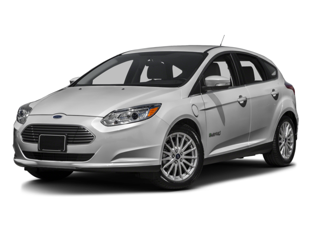 2016 Ford Focus Electric 5dr HB