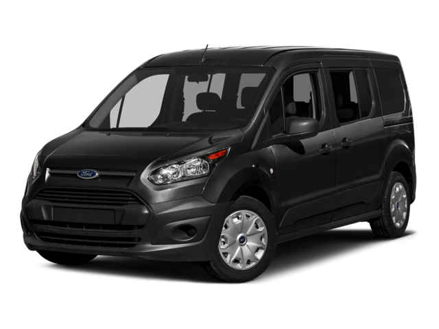 2016 Ford Transit Connect Wagon 4dr Wgn SWB XLT