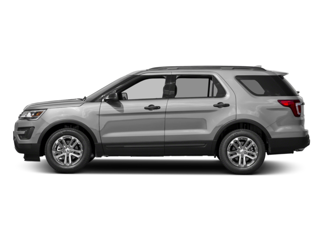 2016 Ford Explorer FWD 4dr Base
