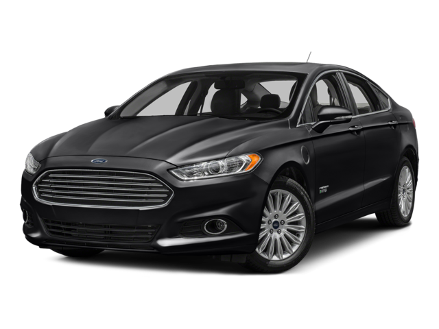 2016 Ford Fusion Energi 4dr Sdn SE Luxury