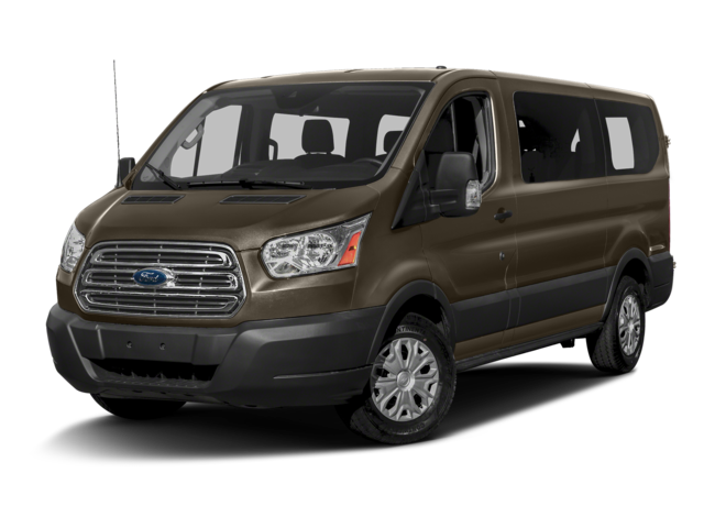 "2016 Ford Transit Wagon T-150 130"" Low Roof XLT Sliding RH Dr"