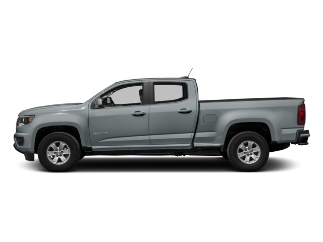 "2018 Chevrolet Colorado 4WD Crew Cab 128.3"" Work Truck"