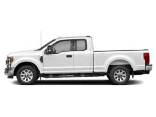 Super Duty F-350 SRW XLT 4WD SuperCab 6.75' Box