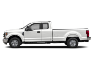 Super Duty F-350 SRW XL 2WD SuperCab 8' Box