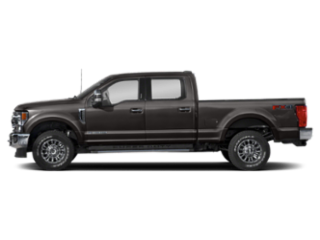 Super Duty F-250 SRW XLT 4WD Crew Cab 6.75' Box