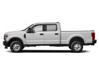 Super Duty F-350 DRW XL 2WD Crew Cab 8' Box