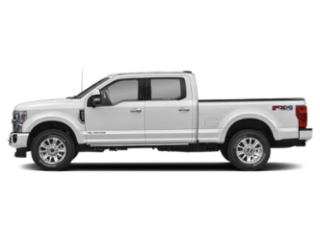 Super Duty F-250 SRW Limited 4WD Crew Cab 6.75' Box