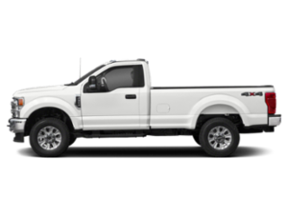 Super Duty F-350 DRW XLT 2WD Reg Cab 8' Box