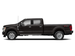 Super Duty F-350 DRW Platinum 2WD Crew Cab 8' Box