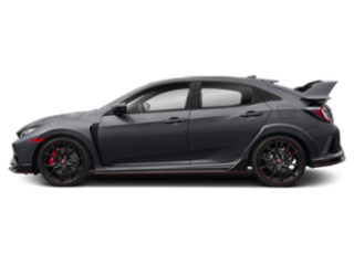 Civic Type R Touring Manual