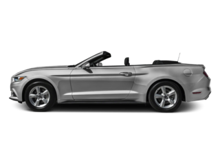 Mustang 2dr Conv EcoBoost Premium