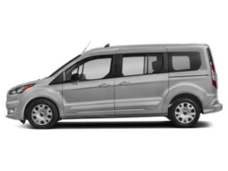 Transit Connect Wagon XLT SWB w/Rear Symmetrical Doors *Ltd Avail*