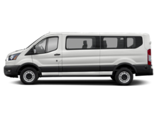 "Transit Passenger Wagon T-150 130"" Low Roof XL AWD"