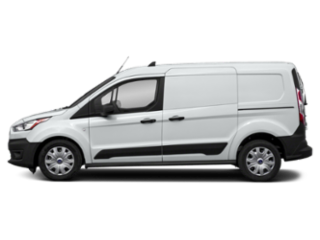 Transit Connect Van XLT SWB w/Rear Symmetrical Doors