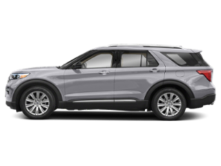Explorer Limited 4WD