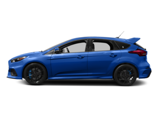Focus RS Hatch