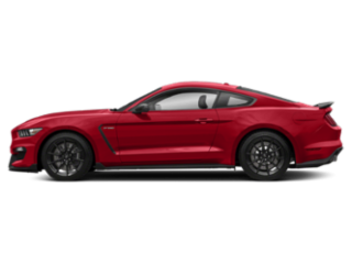 Mustang Shelby GT350 Fastback