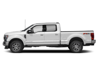 Super Duty F-250 SRW King Ranch 4WD Crew Cab 8' Box
