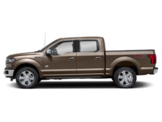 F-150 King Ranch 2WD SuperCrew 5.5' Box