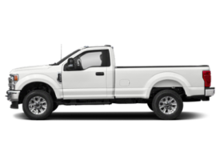 Super Duty F-350 DRW XLT 4WD Reg Cab 8' Box