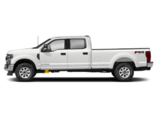 Super Duty F-350 SRW XLT 4WD Crew Cab 8' Box
