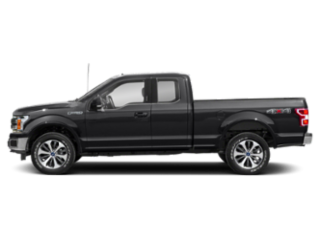 F-150 LARIAT 4WD SuperCab 8' Box