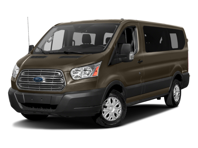 "2017 Ford Transit Wagon T-150 130"" Low Roof XL Swing-Out RH Dr"