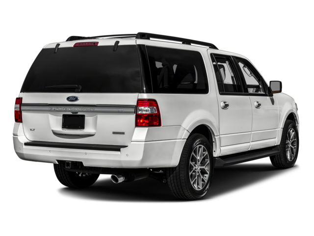 2017 Ford Expedition EL XLT 4x2