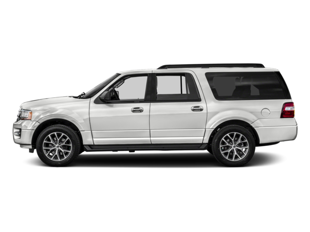 2017 Ford Expedition EL XLT 4x4