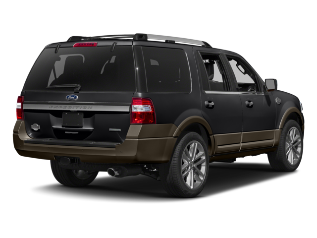 2017 Ford Expedition King Ranch 4x4