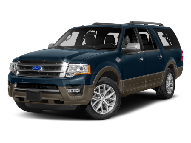 2017 Ford Expedition EL King Ranch 4x4