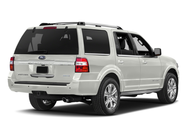 2017 Ford Expedition Platinum 4x2