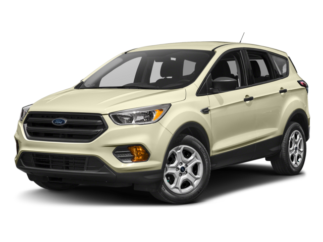 2017 Ford Escape S FWD